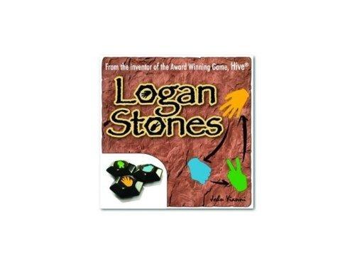 Logan Stone (Logan Stones [German Version] by Huch & Friends)