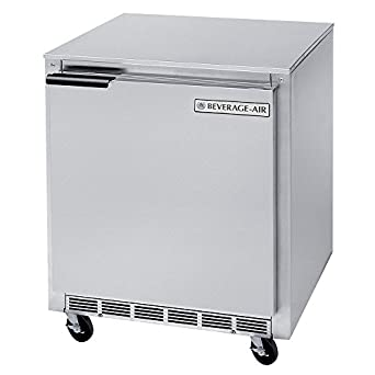 beverage air commercial undercounter refrigerator 27 - Commercial Undercounter Refrigerator