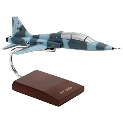 Mastercraft Collection Northrop AT-38B Aggressor HM Model Scale:1/48