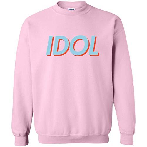 The Incredible BTS a Idol Love Yourself Answer Sweater Sweatshirt T-Shirt RM Jin Suga J-Hope Jimin V Jungkook -