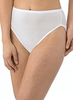Jockey Women's Underwear Supersoft French Cut - 3 Pack