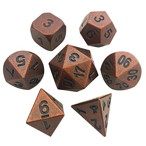 Heavy Duty Dice