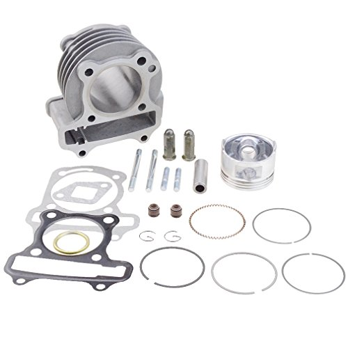 80cc moped engine kit - 8