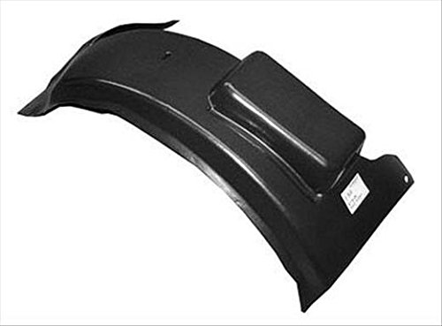 oe-replacement-cadillac-sts-front-passenger-side-fender-inner-panel-partslink-number-gm1249167