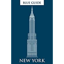 Blue Guide New York: 5th Edition