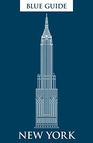 Blue Guide New York: Fifth Edition (5th Edition)  (Blue Guides)