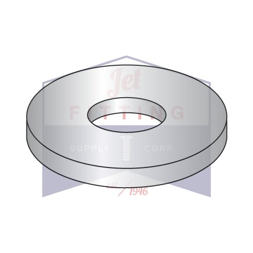 5/16X1 1/4 Fender Washers | 316 Stainless Steel (QUANTITY: 1000) by Jet Fitting & Supply Corp
