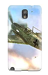 New Snap-on Skin Case Cover Compatible With Galaxy Note 3- Aircraft 2043353K37687859