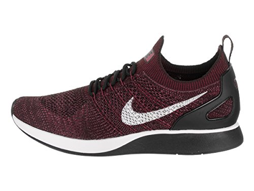 Racer Deep Flyknit Air Men s Platinum Nike Gymnastics Mariah 600 Shoes Zoom Burgundy Pure FYfnw