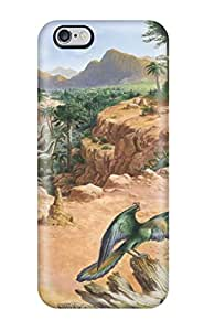 Wendy Uhle's Shop Hot New Premium Dinosaur Skin Case Cover Excellent Fitted For Iphone 6 Plus 7003715K40417059