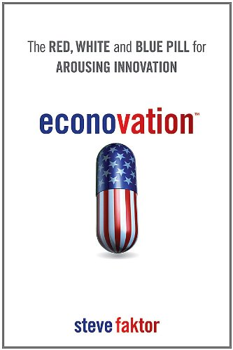 American Express China (Econovation: The Red, White, and Blue Pill for Arousing Innovation)