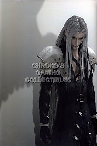 Final Fantasy CGC Huge Poster VII Advent Children Sephiroth PS1 PSP - FVII052 (24