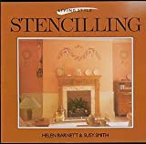 img - for Stencilling (Living Style Series) book / textbook / text book