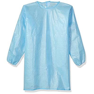 Sargent Art 22-5103 Children's Smart Smock/ Breathable Material: Arts, Crafts & Sewing