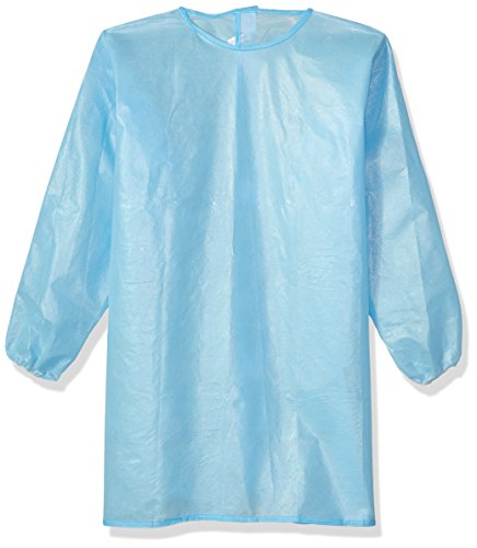 Sargent Art 22-5103 Children's Smart Smock/ Breathable Material (Breathable Smock)