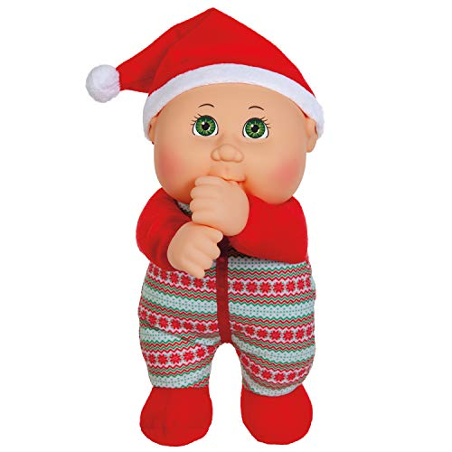 Cabbage Patch Cuties Berry Holiday 9 Inch Soft Body for sale  Delivered anywhere in USA