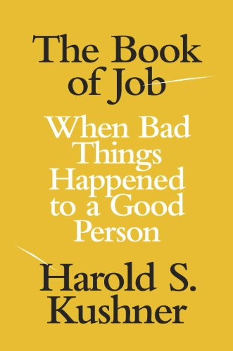 Book Job Things Happened Encounters ebook product image