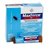 Maxforce FC Roach Gel Bait 1 case BA1095