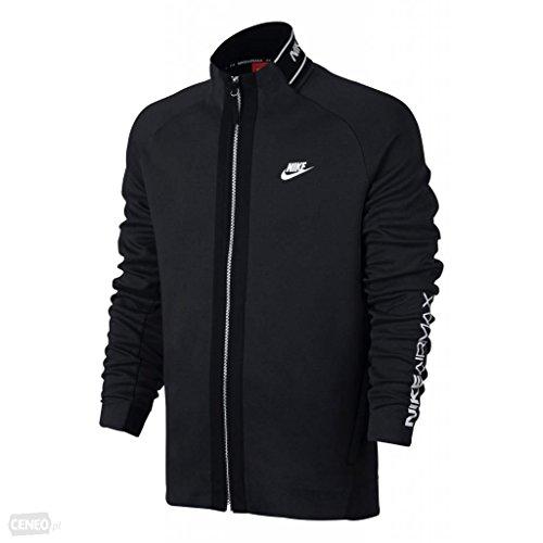 NIKE Air Max Sportswear Mens Track Jacket by NIKE