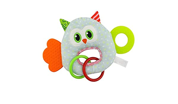 ADESHOP, Juguetes para niños recién Nacidos, Animales de ...