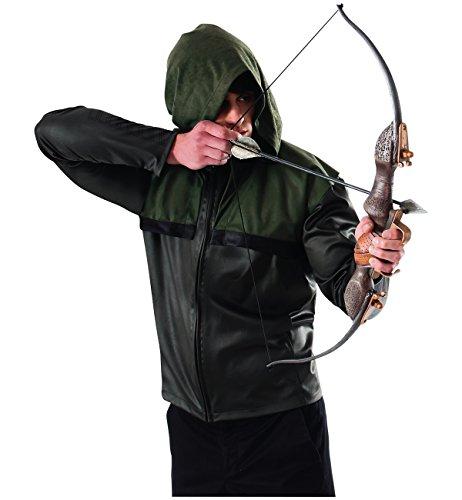 Rubie's Green Arrow Bow and Arrow Set
