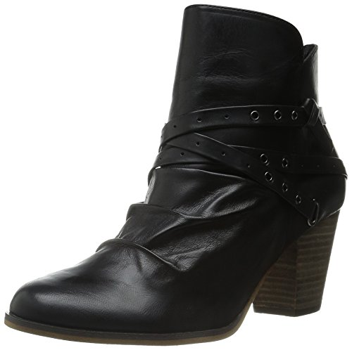 Vita Boot Leather Bella Black Kiki Women's wZdWWcqHg