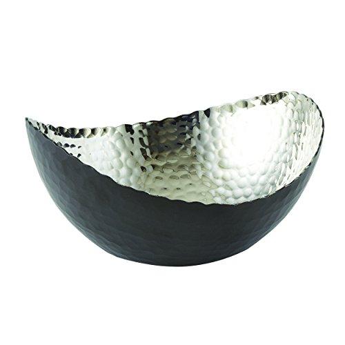 - Elegance 72076 Eclipse Bowl, 7.25