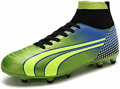 6a265cb61c2 Men's Fashion Cleats Football Soccer Shoes