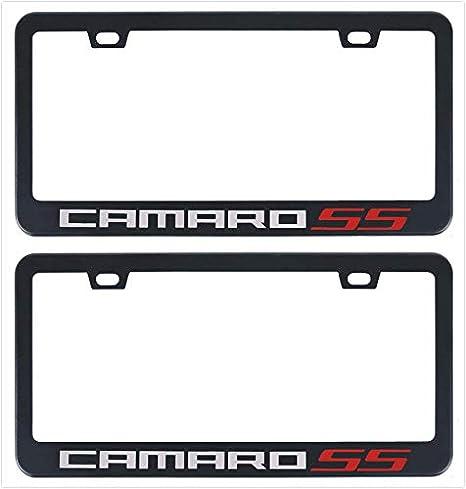 Amazon.com: Auggies Camaro SS - Soporte para marco de ...