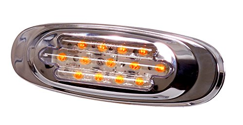 Maxxima Led Oval Lights