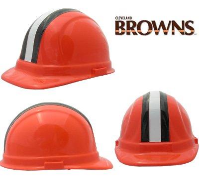 Cleveland Browns Hard Hat 1