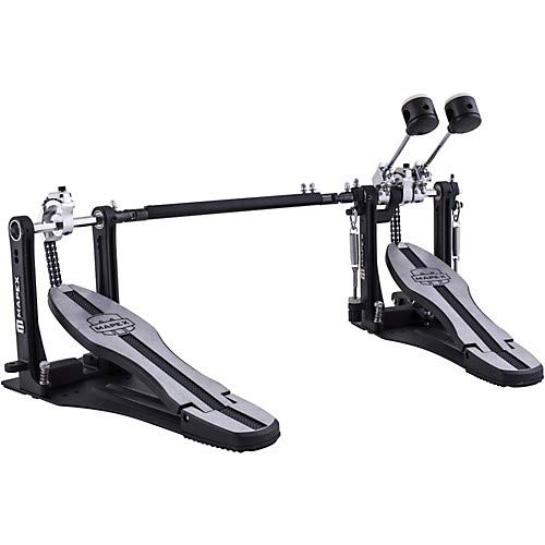 Mars Series P600TW Double Bass Drum Pedal