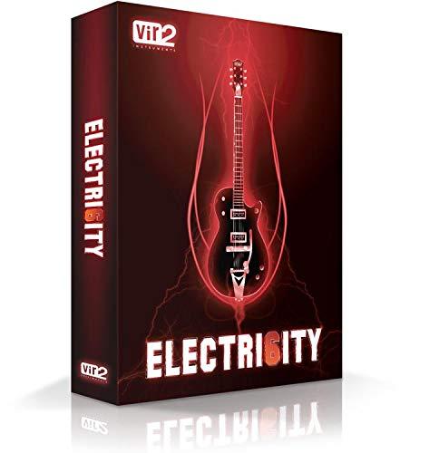 - Vir2 Electri6ity