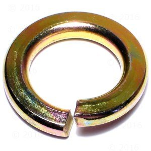 Hard-to-Find Fastener 014973269937 Grade 8 Split Lock Washers, 7/8, Piece-5