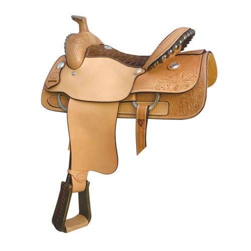 BCS Roper Saddle by Billy Cook Saddlery