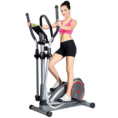 Elliptische crosstrainer Exerpeutic Aero Air crosstrainer crosstrainer voor thuisfitness Cardiotraining Workout…