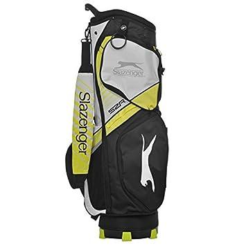 Slazenger SZR - Bolsa de carro para palos de golf: Amazon.es ...