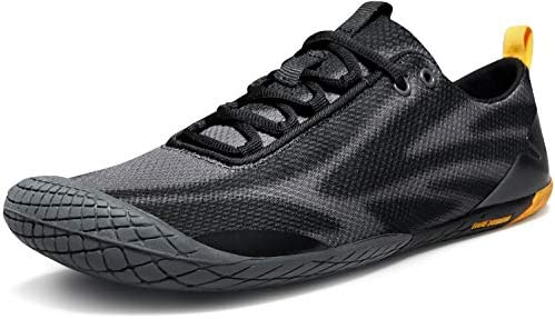 TSLA Men s Trail Running Minimalist Barefoot Shoe