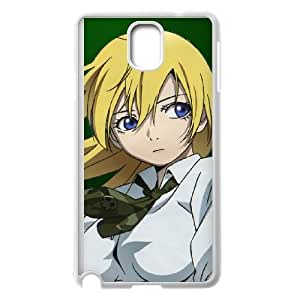 BTOOOM Samsung Galaxy Note 3 Cell Phone Case White Phone cover V92815676