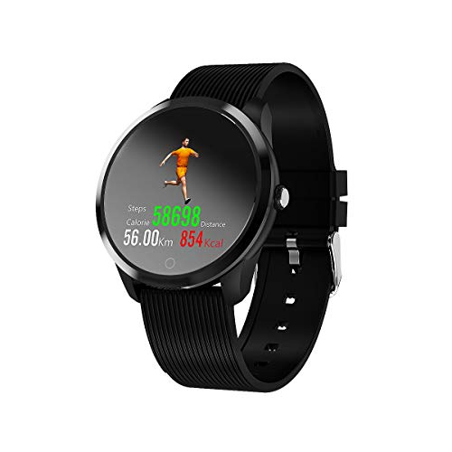 41vA-ZS0oqL Best smartwatches under $200, $100 and $50