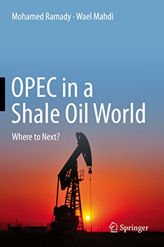 OPEC in a Shale Oil World: Where to Next?