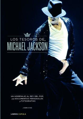 Descargar Libro Los Tesoros De Michael Jackson Jason King