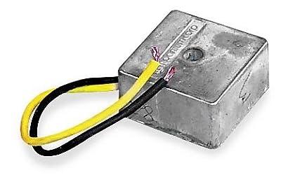 MSR Universal 12V Voltage Regulator Halogen/Quartz