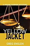 Yellow Jacket (Frank Harper Mysteries)