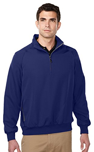 Quarter Zip Windshirt - 3