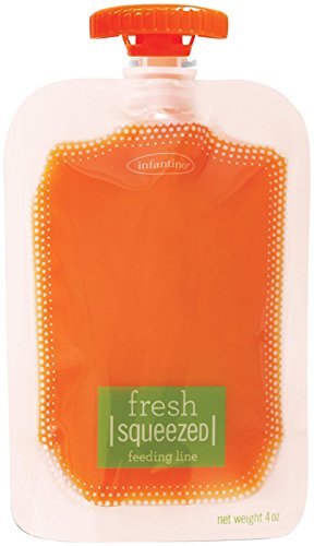 Infantino Squeeze Ounces Discontinued Manufacturer
