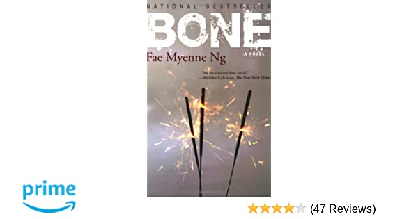 Amazon.com  Bone (9781401309534)  Fae Myenne Ng  Books eef6d9fca17