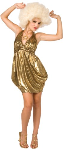 Gold  (Disco Costumes For Adults)