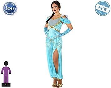Atosa-61432 Atosa-61432-Disfraz Princesa Arabe-Adulto Mujer ...