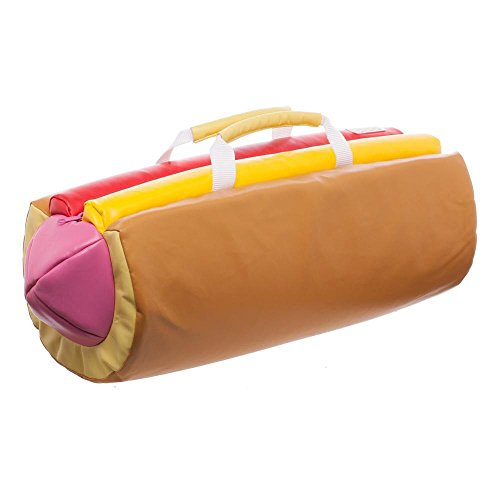 Hot Dog Duffel Bag Buy
